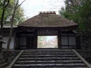 吉田山荘 その4.
